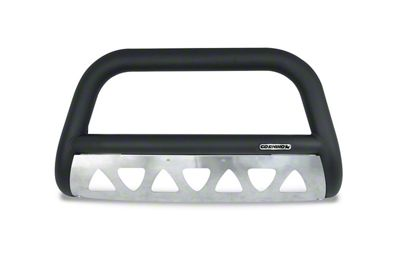 Go Rhino Classic Charger RC2 Bull Bar - Textured Black (05-15 Tacoma, Excluding TRD)