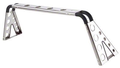 Go Rhino Xtreme Sport Bar - Polished (05-15 Tacoma)