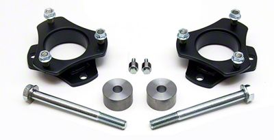 ReadyLIFT 2 in. Leveling Kit (05-19 6-Lug Tacoma)