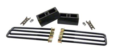 ReadyLIFT 2 in. Rear Block Lift Kit (05-19 Tacoma)