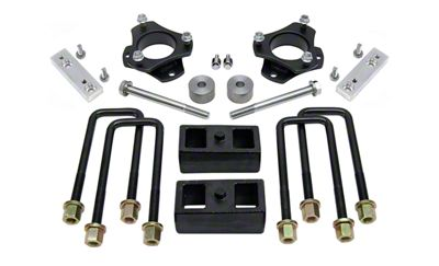ReadyLIFT 3 in. Front / 2 in. Rear SST Lift Kit (05-19 6-Lug Tacoma)
