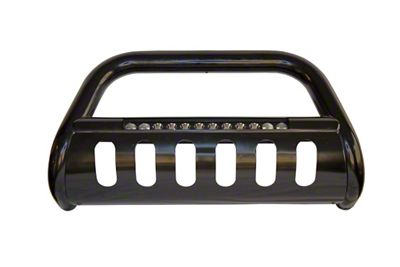 Steel Craft Bull Bar w/ 20 in. LED Light Bar (05-15 Tacoma)