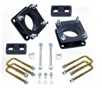 Max Trac MaxPro 2.5 in. Front / 1.5 in. Leveling Kit (05-19 4WD Tacoma)