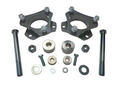 Max Trac 2.5 in. Front Leveling Kit (05-19 4WD Tacoma)