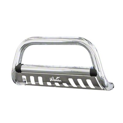Westin Ultimate Bull Bar - Chrome (05-15 Tacoma)
