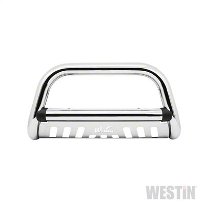 Westin Ultimate Bull Bar - Chrome (16-19 Tacoma)