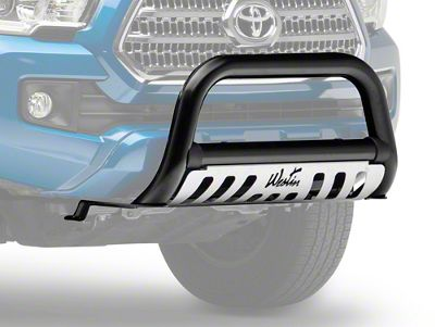 Westin Ultimate Bull Bar - Black (16-19 Tacoma)
