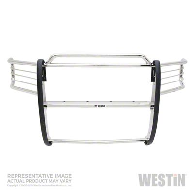 Westin Sportsman Grille Guard - Stainless Steel (05-15 Tacoma)