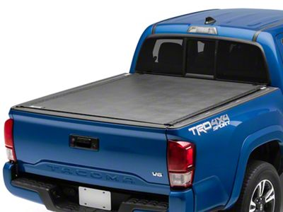 BAK Industries Revolver X2 Roll-Up Tonneau Cover (16-19 Tacoma)