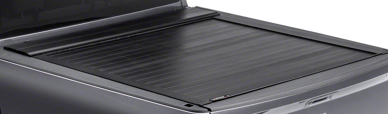 BAK Industries Vortrak Aluminum Retractable Tonneau Cover (16-19 Tacoma)