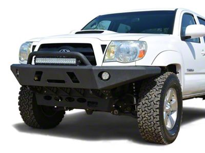 DV8 Off-Road Winch Ready Front Bumper (05-15 Tacoma)