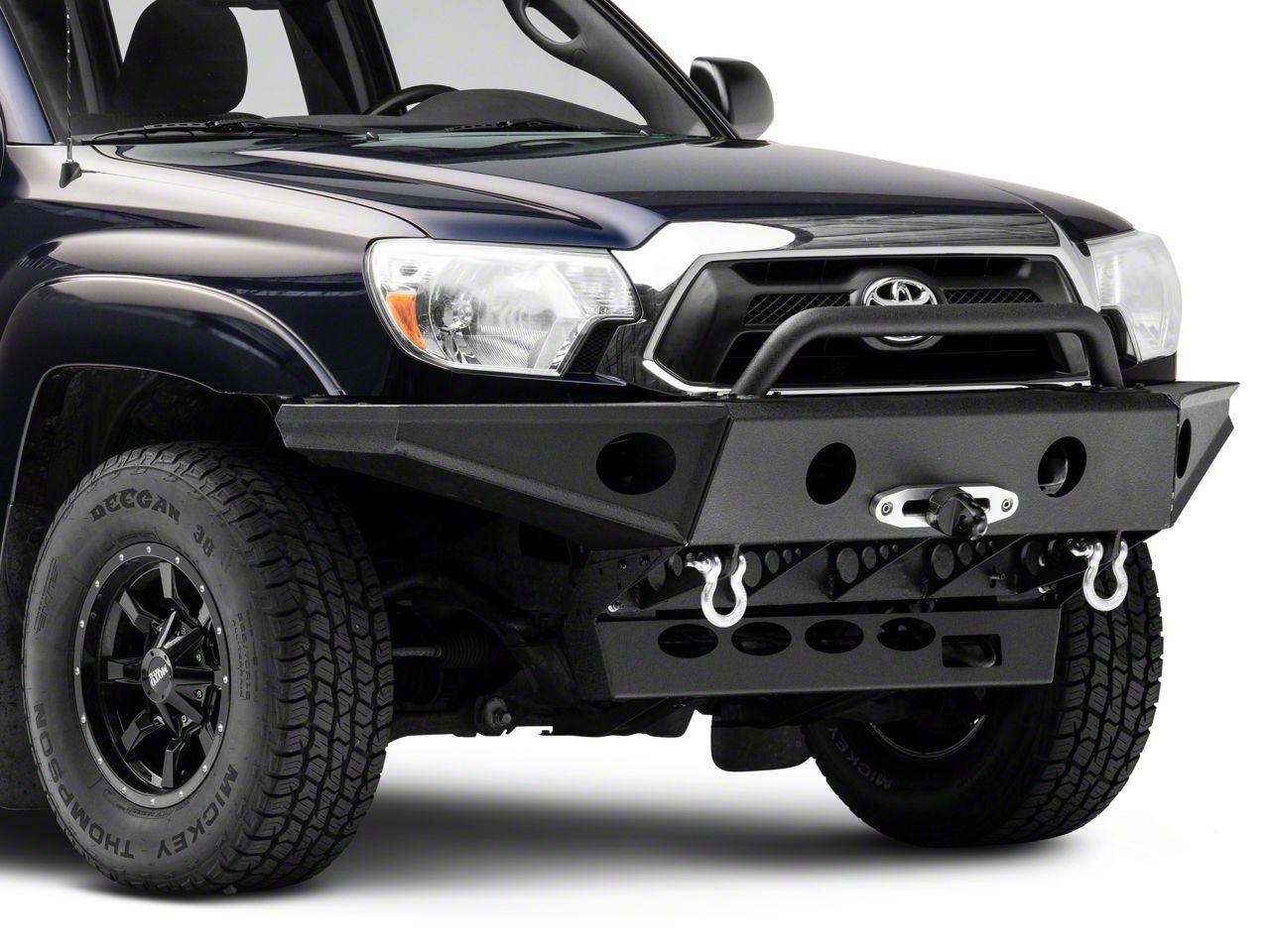 DV8 Off-Road Front Bumper (05-15 Tacoma)