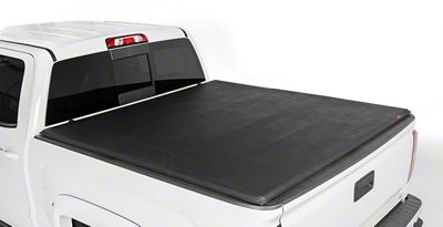 Rough Country Soft Tri-Fold Tonneau Bed Cover (05-15 Tacoma w/ 5 ft. Bed)