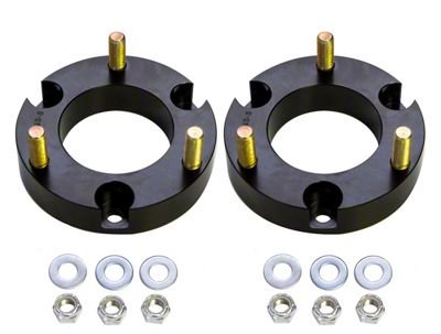 SkyJacker 2 in. Leveling Kit (05-19 6-Lug Tacoma, Excluding TRD)