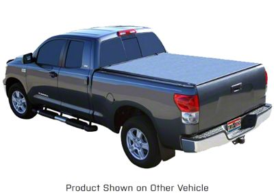 Truxedo Deuce Soft Roll-Up Tonneau Cover (05-15 Tacoma)