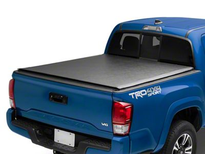 Truxedo Lo Pro Roll Up Tonneau Cover (16-19 Tacoma)