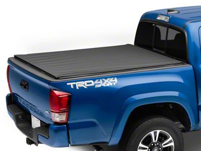 Truxedo Pro X15 Roll-Up Tonneau Cover (16-19 Tacoma)