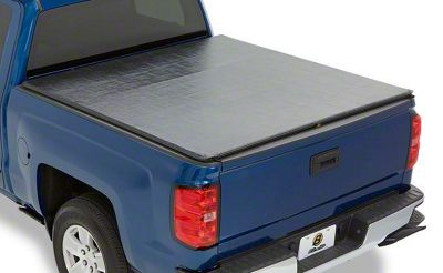 Bestop ZipRail Tonneau Cover (05-15 Tacoma)