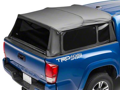 Bestop Supertop Soft Bed Topper (05-19 Tacoma)