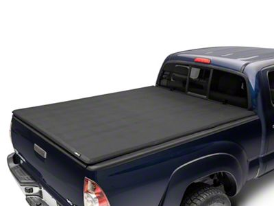Smittybilt Smart Folding Tonneau Cover (05-15 Tacoma)