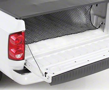 Smittybilt Smart Folding Tonneau Cover (16-19 Tacoma)