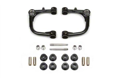Fabtech Uniball Upper Control Arms for 0-6 in. Lift (05-14 6-Lug Tacoma)