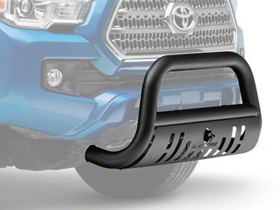 Black Horse Off Road Bull Bar - Black (16-19 Tacoma)