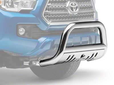 Black Horse Off Road Bull Bar - Stainless Steel (16-19 Tacoma)