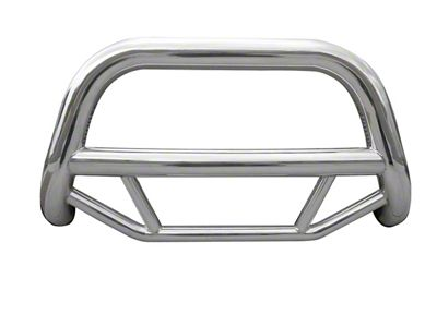 Black Horse Off Road Max Bull Bar - Stainless Steel (05-15 Tacoma)
