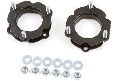 Zone Offroad 2.5 in. Leveling Kit (05-15 4WD Tacoma)