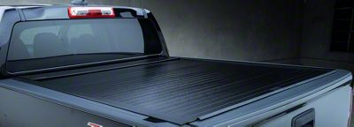 Pace Edwards BedLocker Retractable Bed Cover (16-19 Tacoma)