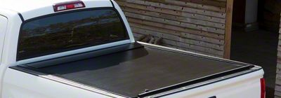 Pace Edwards JackRabbit Full Metal Retractable Bed Cover (16-19 Tacoma)