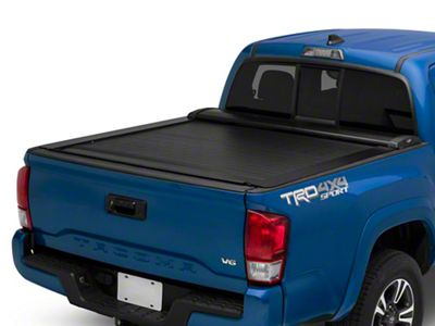 Pace Edwards SwitchBlade Retractable Bed Cover (16-19 Tacoma)