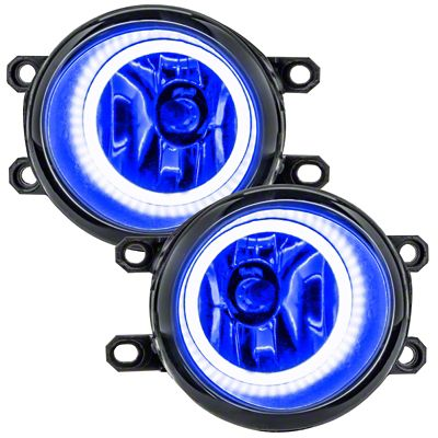 Oracle OE Style LED Halo Fog Lights (12-15 Tacoma)