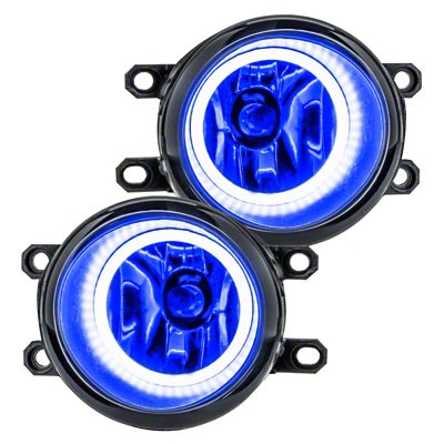 Oracle OE Style Plasma Halo Fog Lights (12-15 Tacoma)