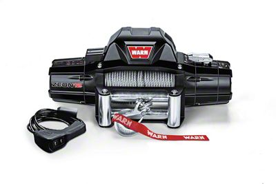 WARN ZEON 12 12,000 lb. Winch