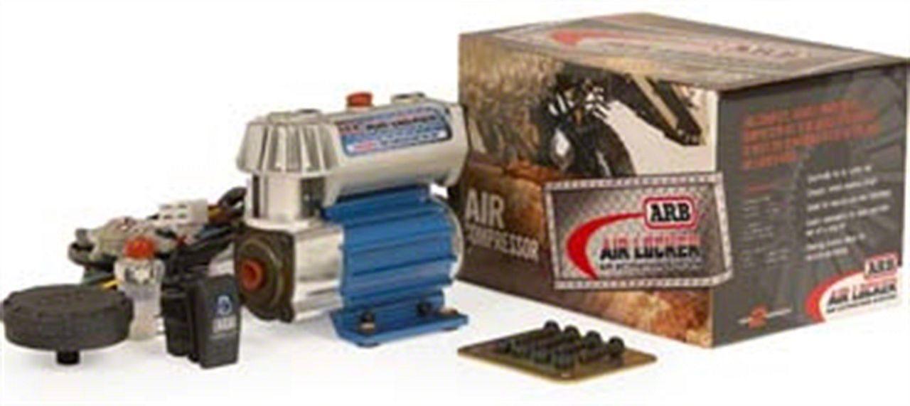 ARB 12V Compact Air Compressor