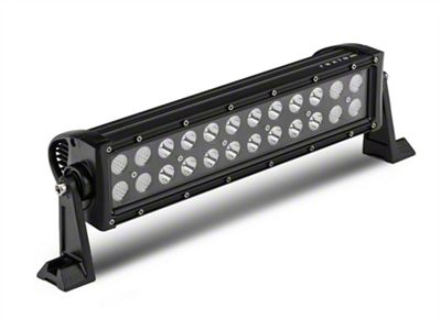 Raxiom 15 in. Dual Row LED Light Bar - Flood/Spot Combo