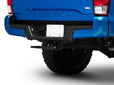 Smittybilt Beaver 2 in. Receiver Hitch Step