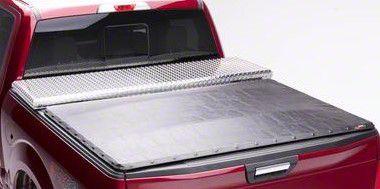 Extang Classic Platinum Toolbox Snap Tonneau Cover (16-19 Tacoma)