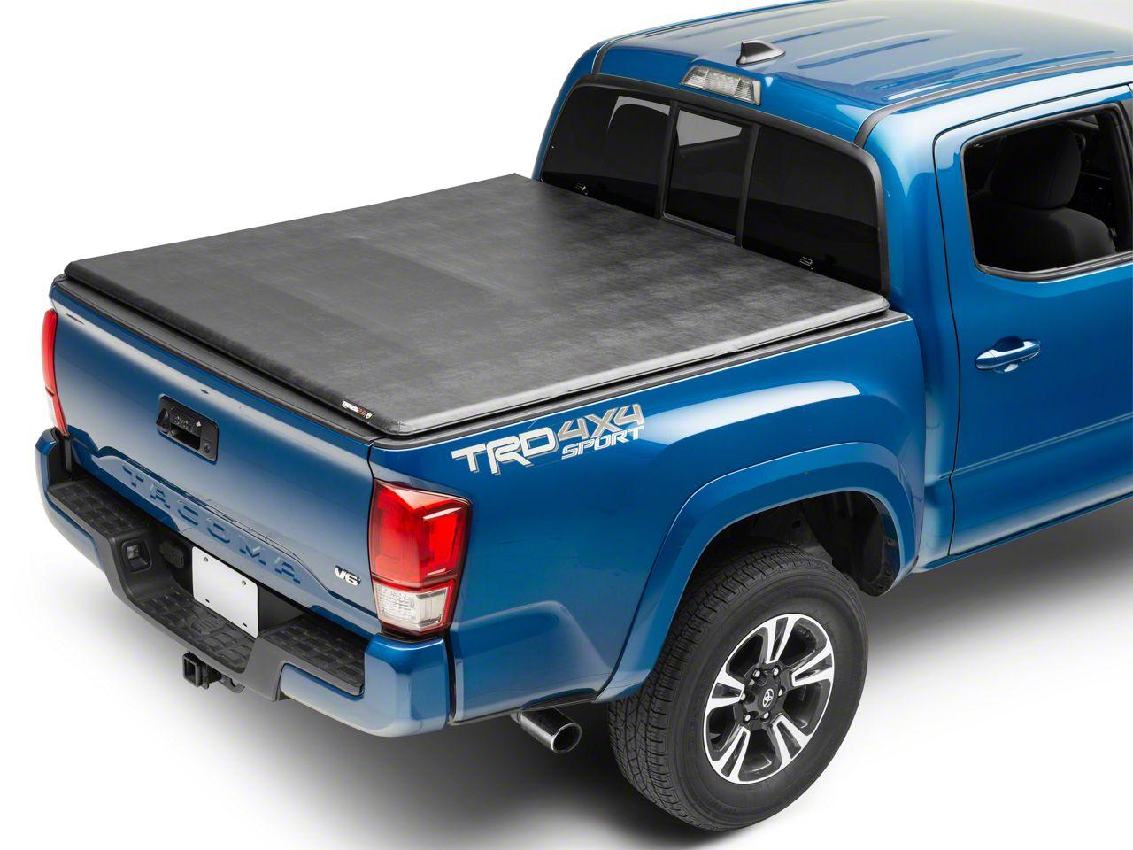 Extang Trifecta 2.0 Tri-Fold Tonneau Cover (16-19 Tacoma)