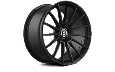 Tarmac Black HRE Flowform FF15 Wheels 2005-2009