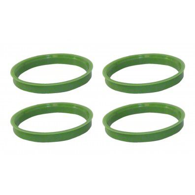 Coyote 78mm/71.50mm Hub Rings (79-19 All)