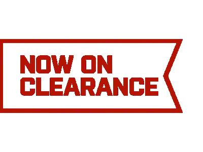 Wrangler Clearance
