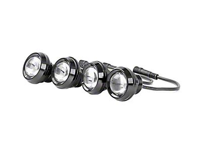 Silverado Accent Lights 2014-2018