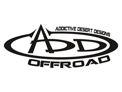 F150 Addictive Desert Designs Parts