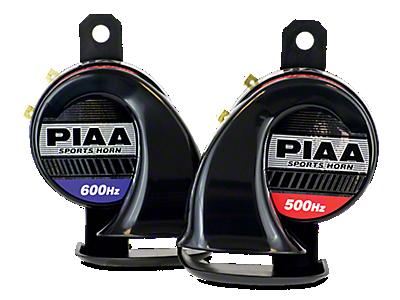 Sierra2500 Air Horns 2015-2019