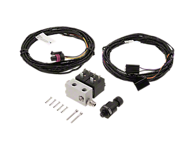 Ram2500 Air Suspension Kits 2010-2018