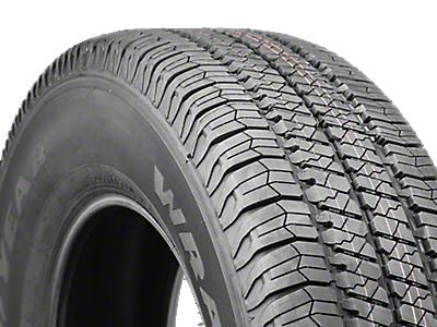 F250 All Season Tires