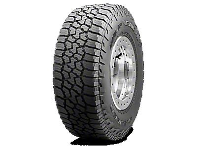 F250 All-Terrain Tires